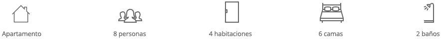 Airbnb Sierra de guara