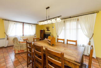 Booking apartamentos Sierra de guara