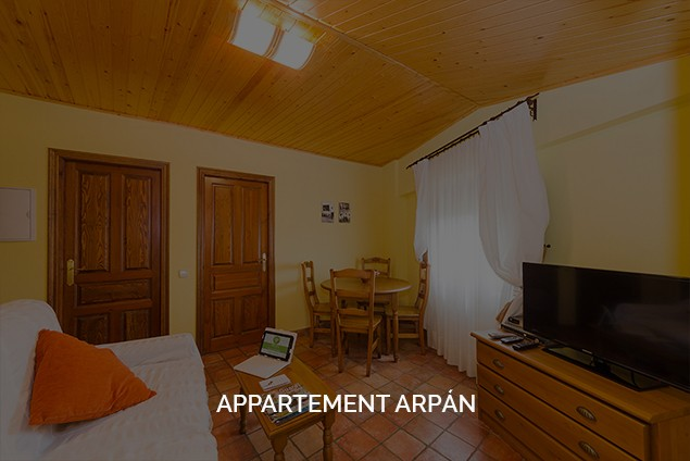 Appartement Sierra de Guara